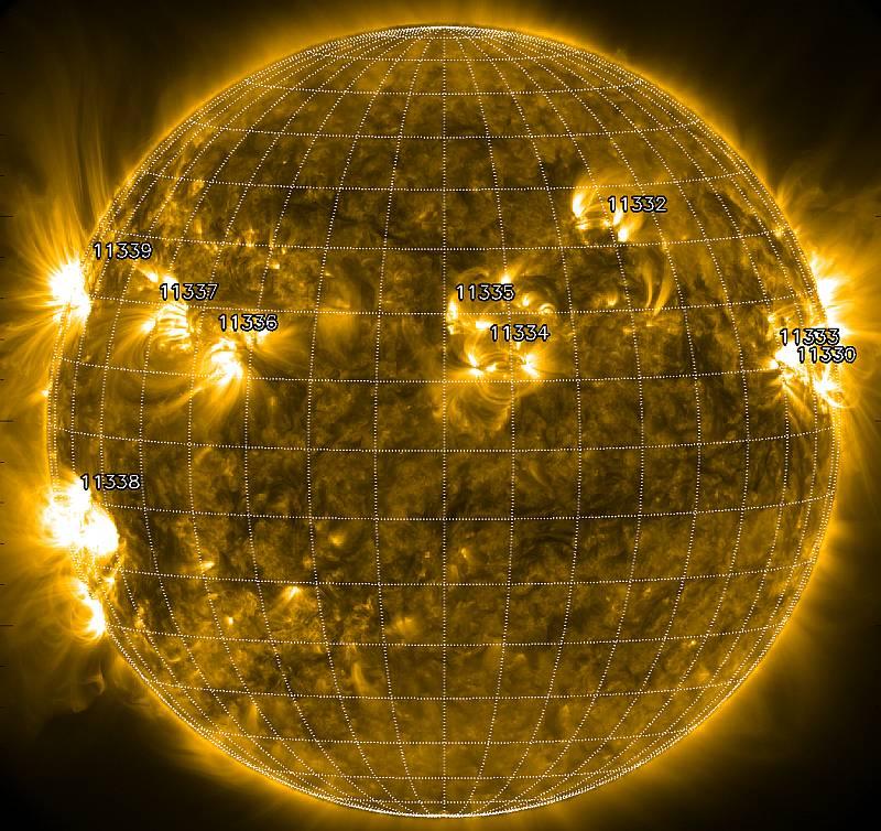 Solar Leuchtkugeln ist tolle design für ihr haus ideen