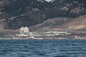 Elektrownia atomowa Diablo Canyon