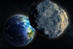 Naukowcy szukają ochrony przed zderzeniem z asteroidą
