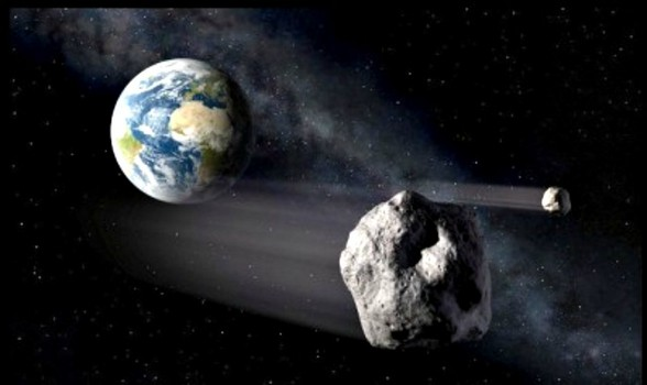 Planetoida 2
