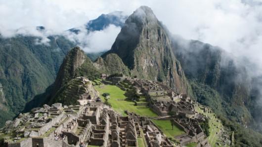 Obserwatorium znajduje się w niedostępnej części Parku Narodowego Machu Picchu
