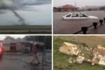 Rosja - Powódź w Czelabińsku 2