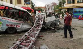 Wietnam - Tajfun 2
