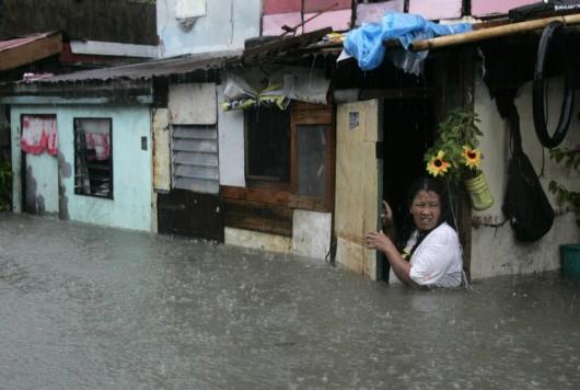 Wietnam - Tajfun 3