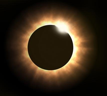 Zaćmienie Słońca 2