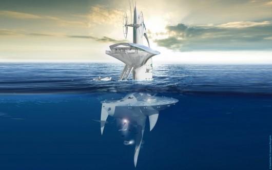 SeaOrbiter 3