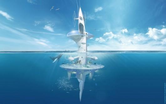 SeaOrbiter 5