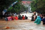 Turmoil - Indonezja, powódź