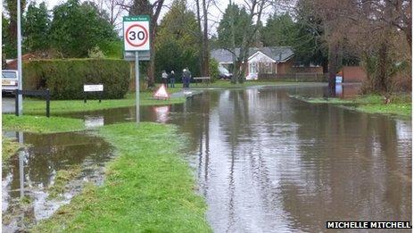 UK - Powodzie2