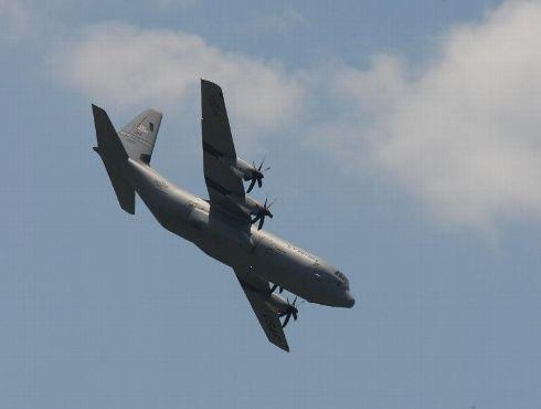 Hercules C-130 2