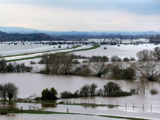 UK - Powódź 03
