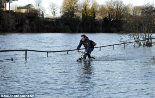 UK - Powódź 04