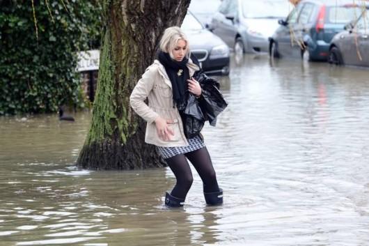 UK - Powódź 06
