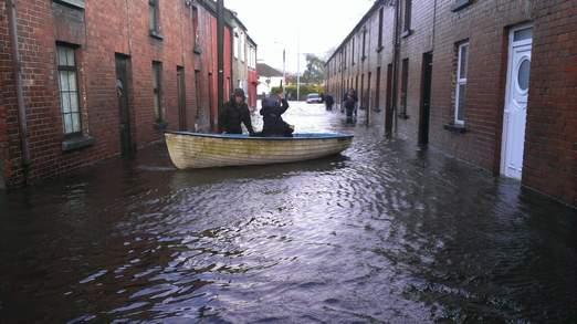 UK - Powódź 08
