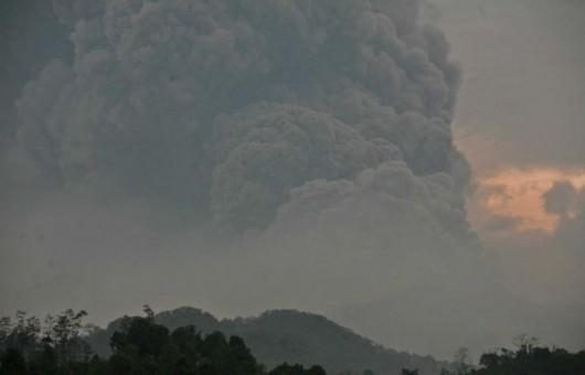 Wulkan Kelud - Jawa, Indonezja 3