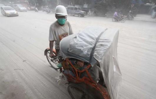 Wulkan Kelud - Jawa, Indonezja 4