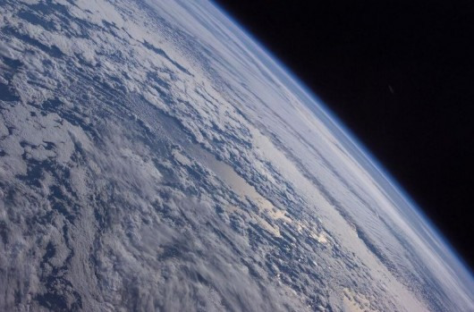 NASA - Zdjecie z ISS 05