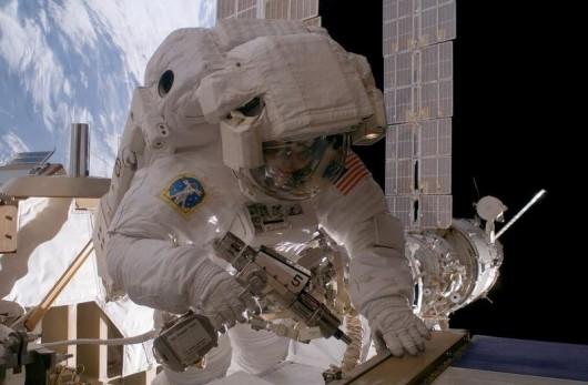 NASA - Zdjecie z ISS 11
