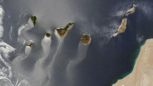 Śladami Wysp Kanaryjskich