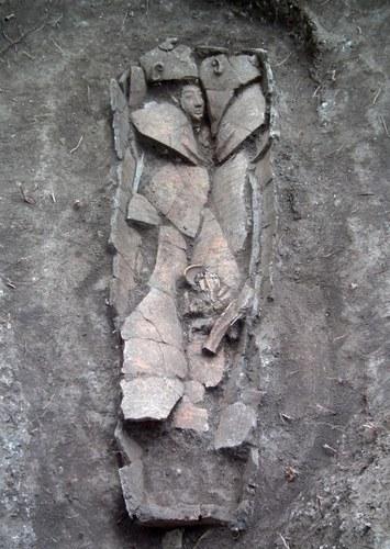 Izrael - Znaleziono sygnet z wygrawerowanym imieniem faraona sprzed 3300 lat 2