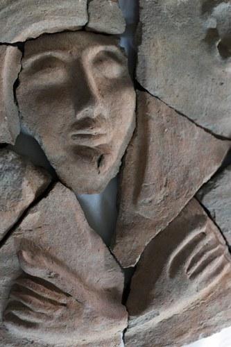 Izrael - Znaleziono sygnet z wygrawerowanym imieniem faraona sprzed 3300 lat 4