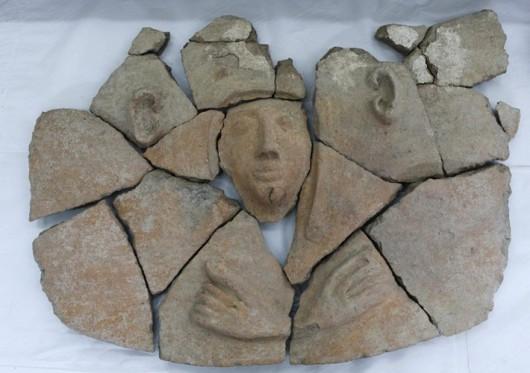 Izrael - Znaleziono sygnet z wygrawerowanym imieniem faraona sprzed 3300 lat 5