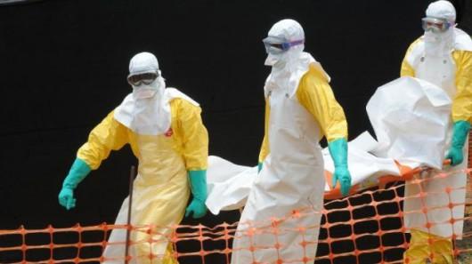 Mali - Wirus Ebola