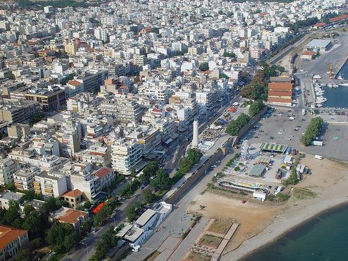 Aleksandropolis - Grecja