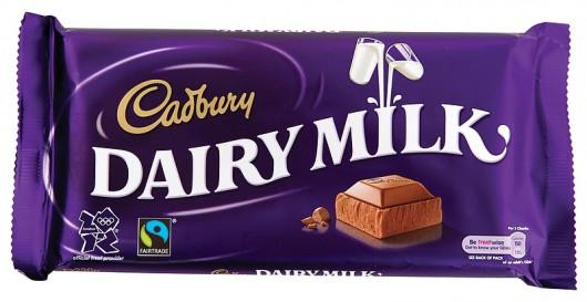 Cadbury - Dairy Milk