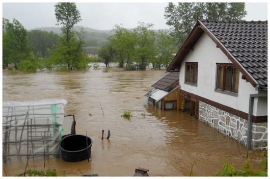 Co najmniej 20 ofiar powodzi w Serbii, Bośni i Hercegowinie 3