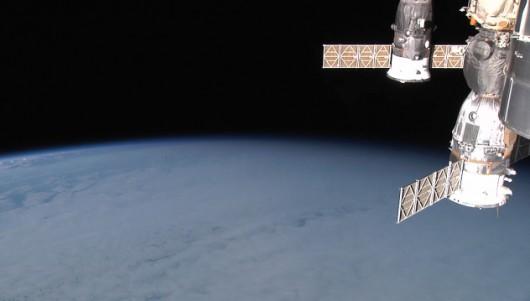 ISS - kamery HD
