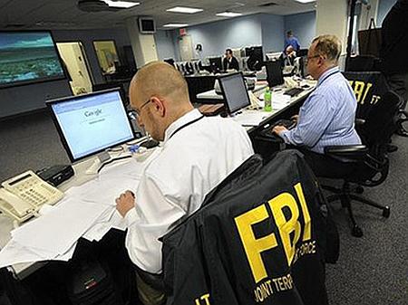 Informatycy FBI