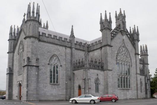 Irlandia - Szczątki 796 dzieci zostały znalezione w zbiorniku na wodę obok domu dla samotnych matek