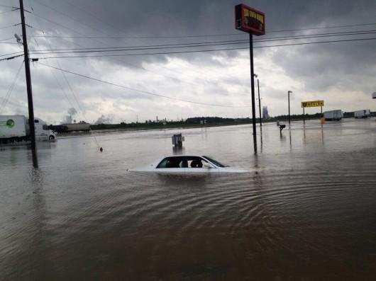 USA - Meteorolodzy ostrzegają mieszkańców Missisipi i Luizjany przed gwałtownymi burzami i ulewami 3