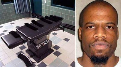 USA - Obudził się w trakcie egzekucji