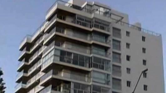 Urugwaj - Dwulatek wypadł z dziesiątego piętra na trawnik i przeżył prawie bez obrażeń