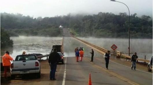 Brazylia - Powódź 2