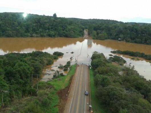 Brazylia - Powódź 3