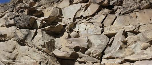 Czeczenia - Kamienne kule 8