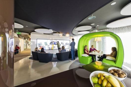 Dublin - Google Campus