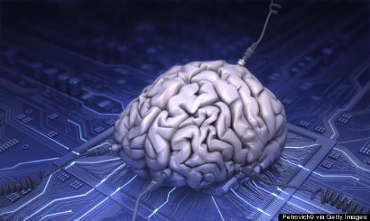 Elektroniczny mózg