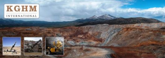 KGHM, Sierra Gorda - Chile 3