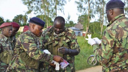 Kenia - Atak na miejscowość turystyczną Mpeketoni, zginęło 49 osób