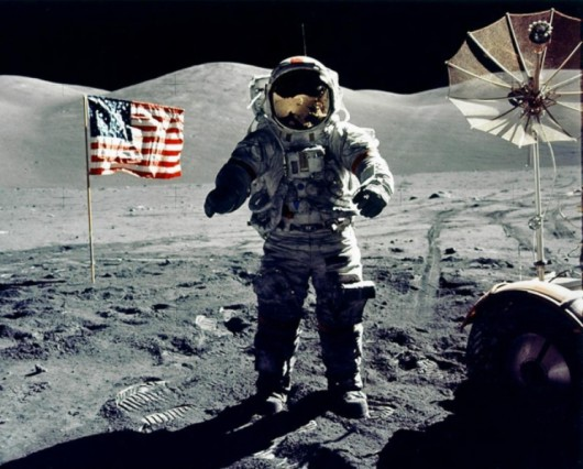 Księżycowy skafander