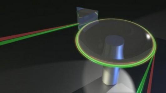 Stworzono termometr, który mierzy temperaturę z dokładnością do 30 mld części stopnia