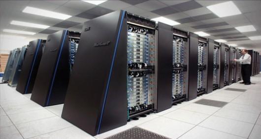 Superkomputer Zeus