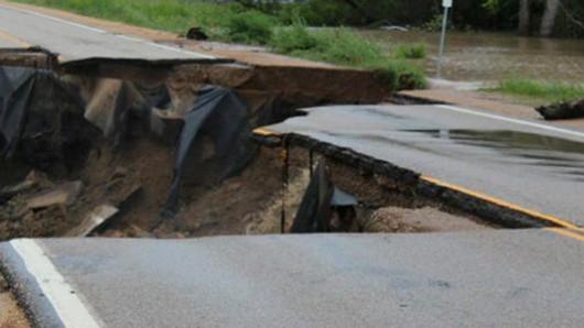 USA - Rekordowe ulewy w Minnesocie, tak mokro nie było od 140 lat, Missisipi podtapia Minneapolis 2