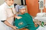 Indie - Ashik Gavai i 232 zęby 3