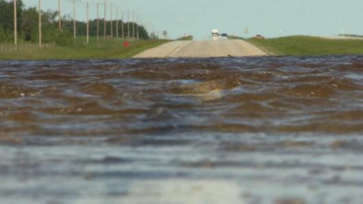 Kanada - Stan wyjątkowy z powodu powodzi został ogłoszony w 90 miastach 3