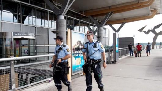 Na ulice wyszły dodatkowe patrole uzbrojonej policji